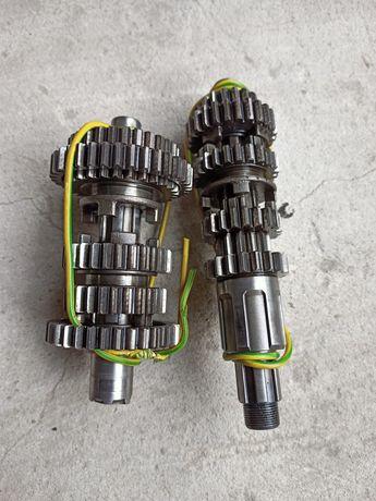 Запчастини до мотоцикла Viper ZS125(ZS150)