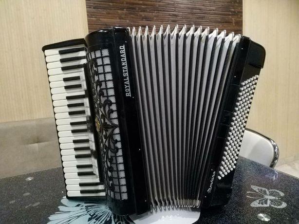 Оркестровий акордеон ROYAL Standart
