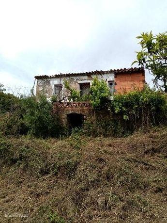 Casal Rural com Quintal