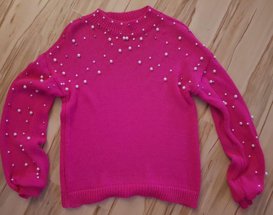 Sweterek rozmiar m/l Poznań - image 1