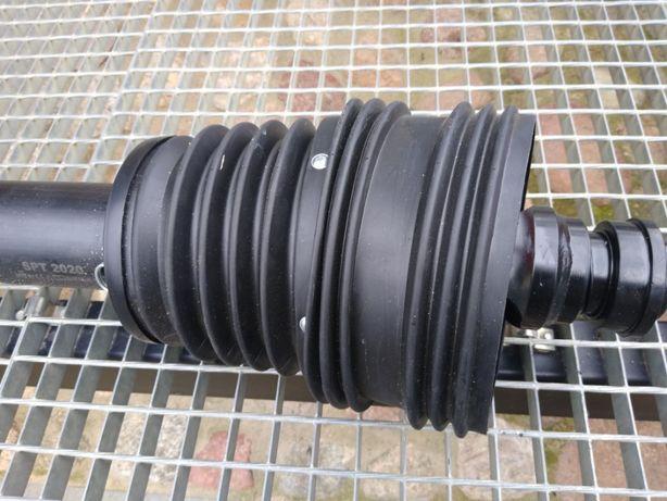 Wałek odbioru mocy WOM SPT T5 szerokokątny 830 N.m