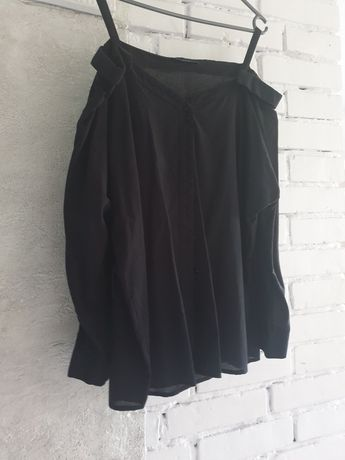 Koszula mohito XL prosty dekolt