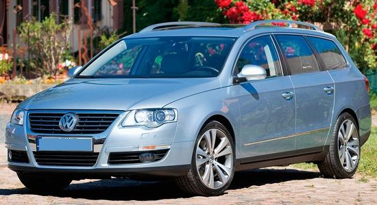 Авторазборка Volkswagen Passat B6 Фольксваген Пасат б6 2005-2010 Шрот