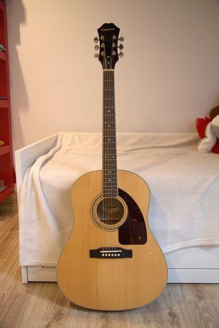 Gitara Akustyczna Epiphone AJ-220S