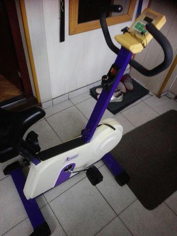 Rower treningowy stacjonarny