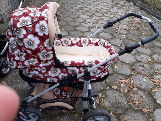 Wózek głęboki dla dziecka