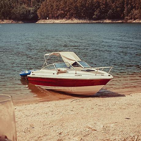 Barco Maxum 2000SCL