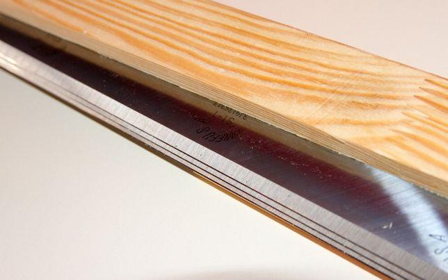 Ножи строгальные kanefusa 350х30х3