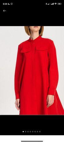 Новое платье от украинского бренда Vovk