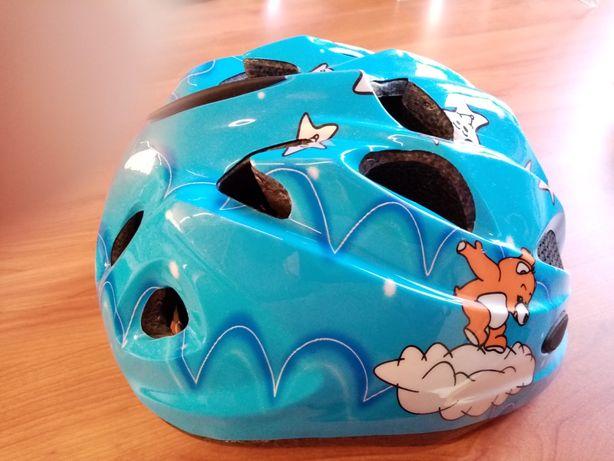 Capacete ciclismo criança