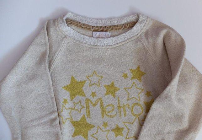 Sweat Metro Kids. Tm 8