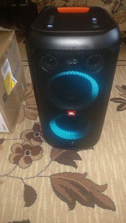 JBL Partybox 100 (Новая) Идеальная! С гарантией!