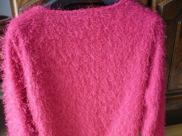 Sweterek, narzutka