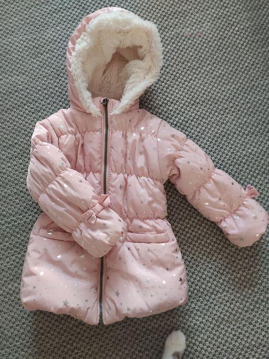 Sprzedam kurtke zimową r. 92 Zgorzelec - image 1