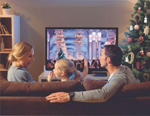 СКИДКА!Телевизор Samsung 34 дюйма SMART TV FULL HD Самсунг Смарт ТВ 34
