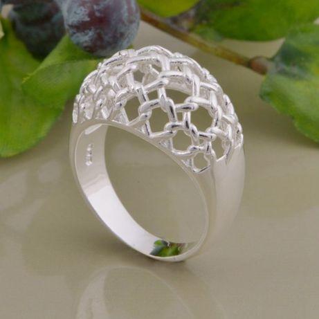 Srebrny pierścionek NOWY!!! próba 925