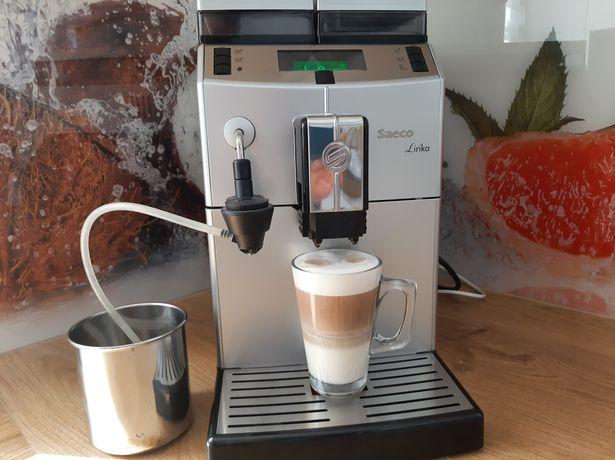 Automatyczny ciśnieniowy Ekspres do kawy SAECO Liryka Plus Super stan