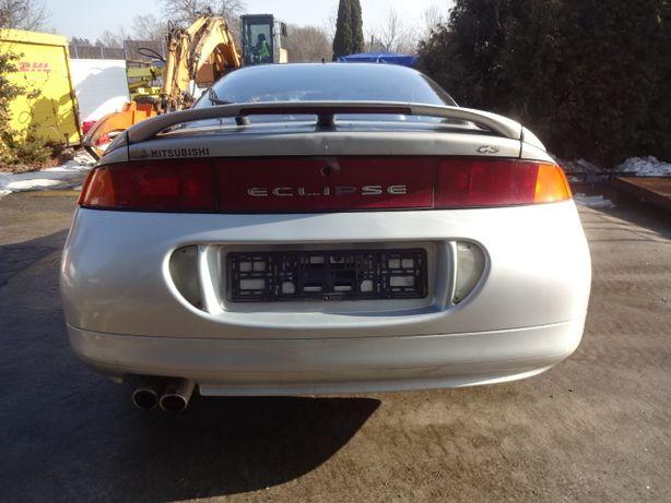 Mitsubishi Eclipse 2G 95-99 lampa lewy prawy tył tylna