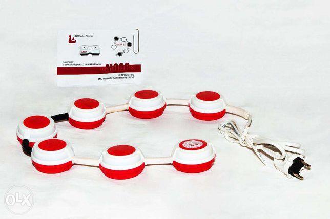 Ремонт магнитотерапевтических аппаратов МАВР