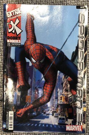 Sprzedam komiks Spider Men Dobry Komiks