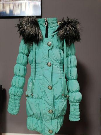 Куртка зимняя. Куртка для девочки