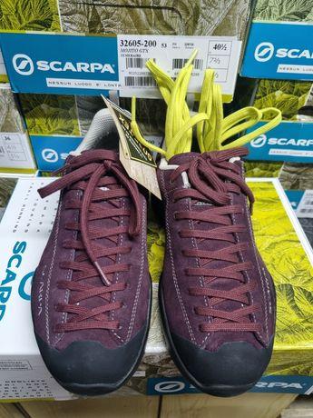 Scarpa mojito gtx 41 36-42 goretex buty podejściowe salomon salewa