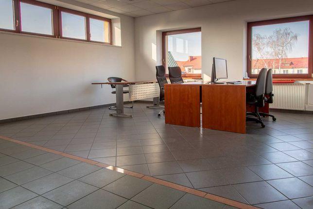 Lokale biurowe - Krosno Pużaka - wysoki standard, duży parking