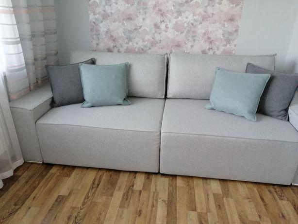 Sofa Loft 3-Osobowa Agata Meble