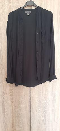 Camisa preta (portes incluídos)