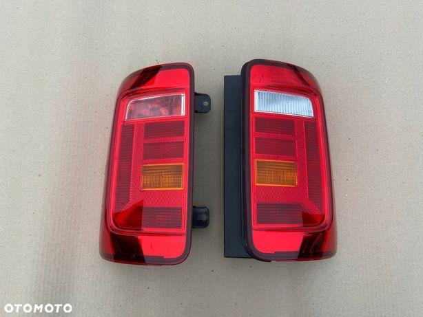 VW CADDY IV LIFT 15-20 DRZWI LEWA PRAWA LAMPA TYŁ