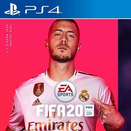 FIFA 20 Игры PS4 PES 2020, NBA 2k20 WWE, Tennis, Just Dance Dirt Rally
