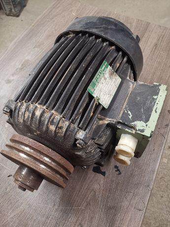 silnik 7,5 kw ,silnik 1,1 kw