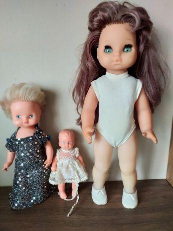 Продам в коллекцию германских кукол 80тый год выпуска