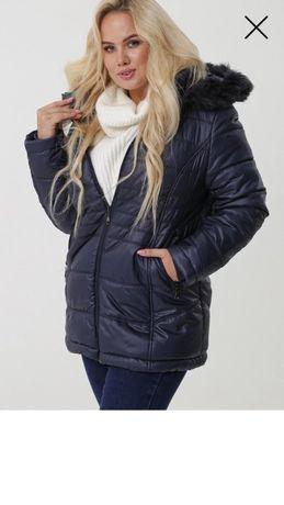 Женская зимняя куртка новая