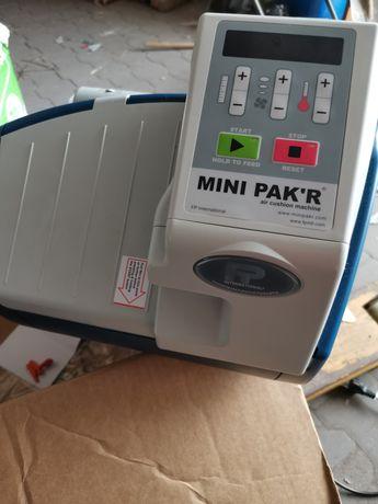 Mini paker do pakowania