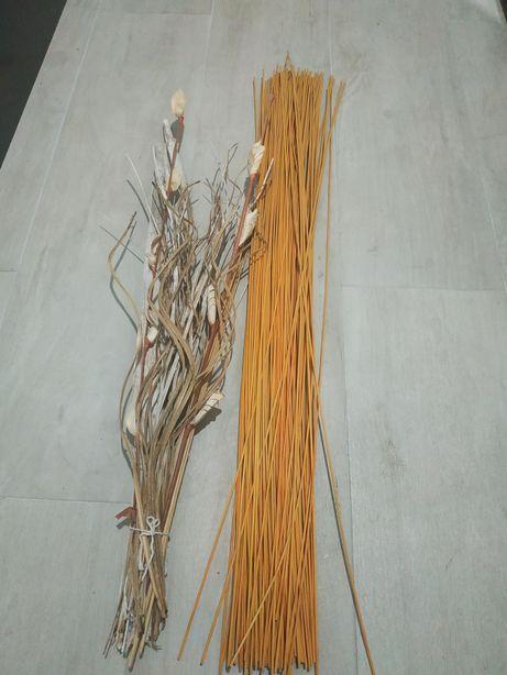 бесплатная доставка Натуральные ветки,сухоцветы,ива,декор для дома