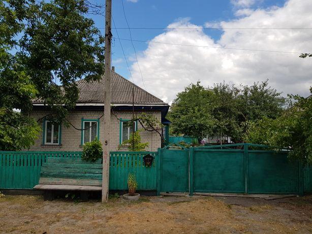 Будинок с. Вільхи