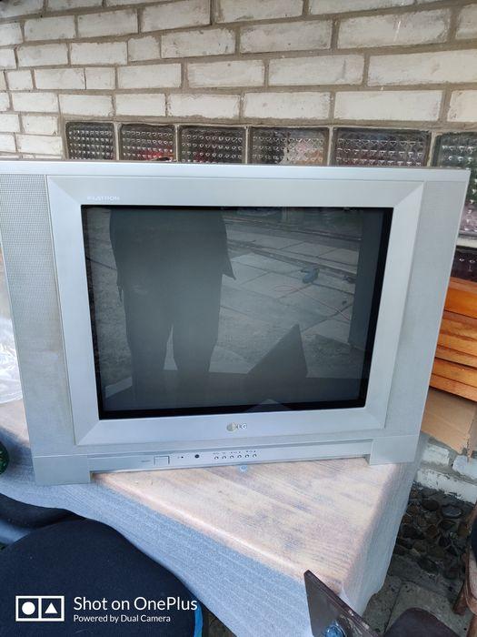 Телевізор LG rt-21 Великий Любень - изображение 1