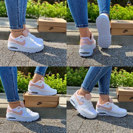 Damskie nike air max command 36,37,38,39,40 . NOWOSC