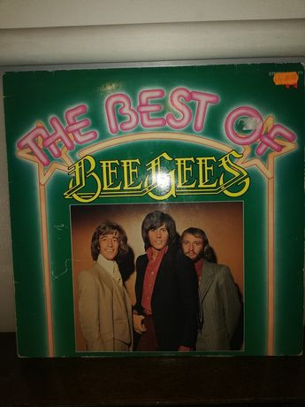 bee gees winyl the Best of