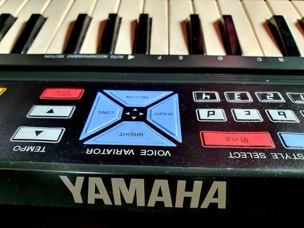 Japoński Keyboard Yamaha, mała klawiatura, PSS-100