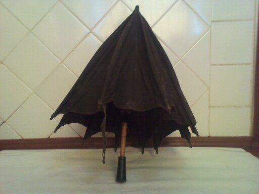 Зонтик ( винтаж СССР ) - продам.