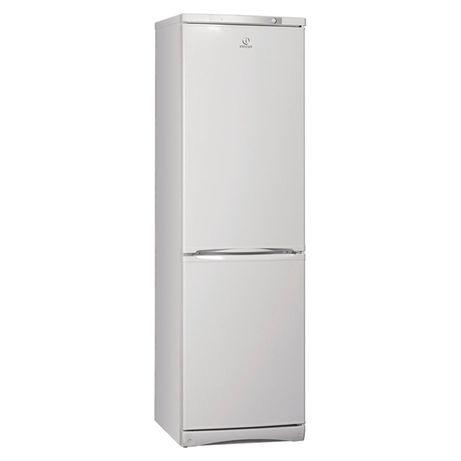 Холодильник Indesit с нижней морозильной камерой