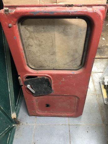 Porta traseira de toyota land cruiser bj40