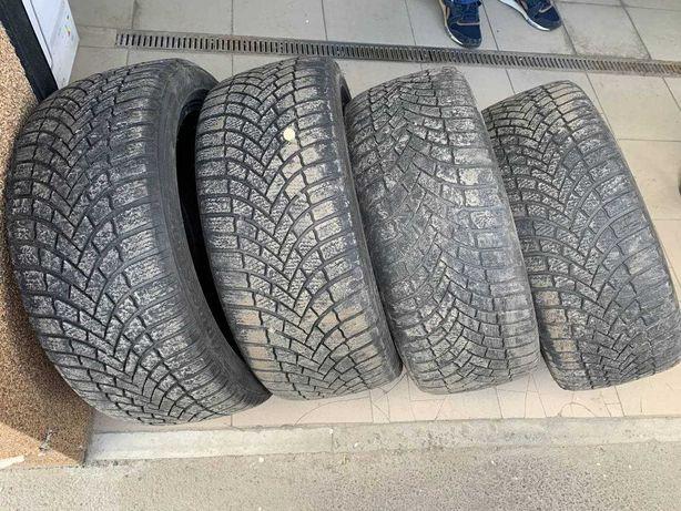 Bridgestone Blizzak LM005 225/45 R17 91H Зимняя резина (4 шт.)