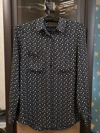 Продам блузку. Розмір S (42-44)