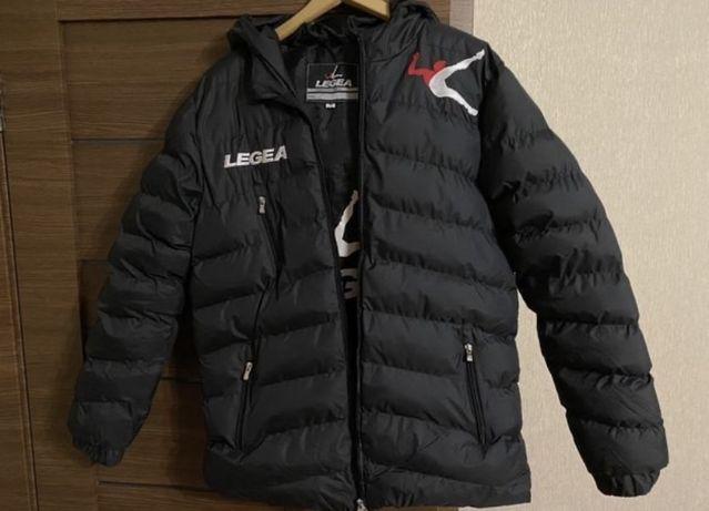 Куртка legea