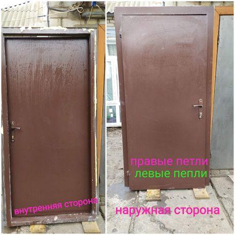 Продам металопластикавые окна, двери, металлические двери