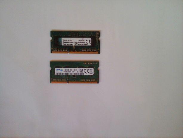 Память для ноутбука DDR2 SO DIMM 2 Gb