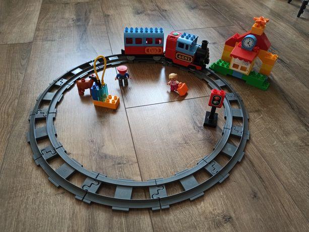 Lego Duplo 10507 Лего дупло, мой первый поезд